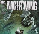 Nightwing (Volume 2) Issue 146