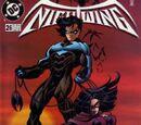 Nightwing (Volume 2) Issue 26