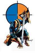 Titans Vol 2 31 Textless