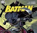 Batman Issue 695