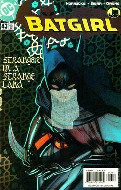 Batgirl43