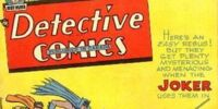 Detective Comics Issue 137