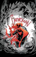 Batwoman Vol 1-10 Cover-1 Teaser