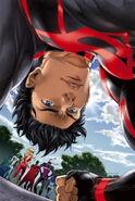 Teen Titans Vol 5-12 Cover-1 Teaser
