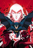 Beware the Batman Vol 1-1 Cover-1 Teaser