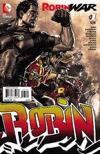Robin War Vol 1-1 Cover-2