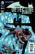 Detective Comics Vol 2-35 Cover-2