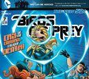 Birds of Prey (Volume 3) Issue 7