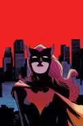 Batwoman Vol 1 Futures End-1 Cover-1 Teaser