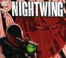 Nightwing (Volume 2) Issue 136