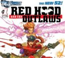 Red Hood and The Outlaws (Volume 1) Issue 1
