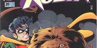 Robin (Volume 4) Issue 20