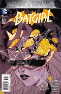 Batgirl Vol 4-49 Cover-1