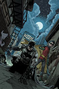 Batman Incorporated Vol 2-4 Cover-2 Teaser