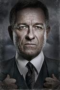 Gotham S1 OneSheet Alfred
