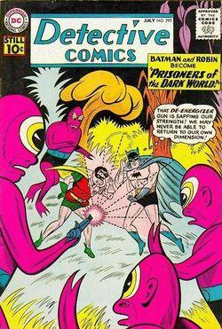 Detective Comics Vol 1-293 Cover-1