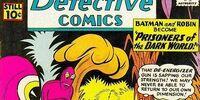 Detective Comics Issue 293