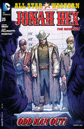 All Star Western Vol 3-25 Cover-1