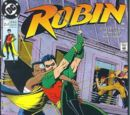 Robin Issue 2