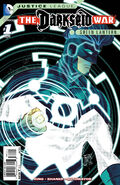 Justice League Darkseid War Green Lantern Vol 2-1 Cover-1