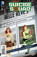 New Suicide Squad Vol 1-11 Cover-2