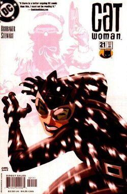 Catwoman21vv