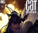 Catwoman (Volume 3) Issue 80