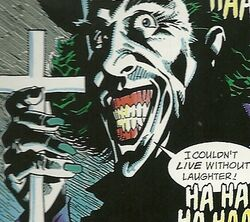 The Joker - Earth-43