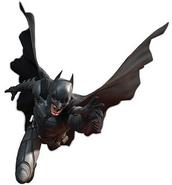 TDKR Batmanpromo