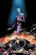 Batgirl Vol 4-14 Cover-1 Teaser