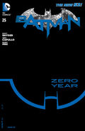 Batman Vol 2-25 Cover-4