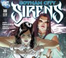 Gotham City Sirens Issue 18