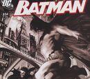 Batman Issue 654