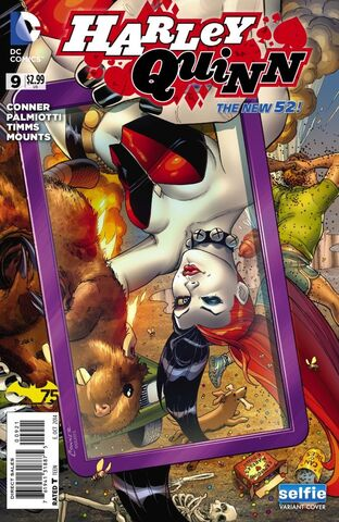 File:Harley Quinn Vol 2-9 Cover-2.jpg