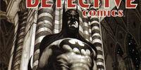 Detective Comics Issue 820