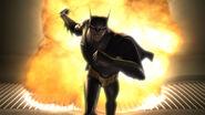 Batman Hunted