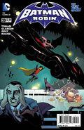 Batman and Robin Vol 2-39 Cover-1