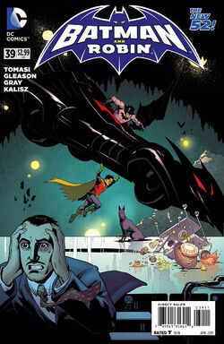 Batman and Robin Vol 2-39 Cover-1