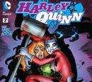 Harley Quinn (Volume 2) Issue 7