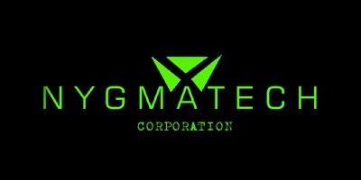 Nygmatech logo.