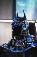 SDCC2014-Batman-Cape-Cowl create Art Exhibit 452635908