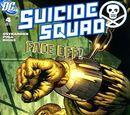 Suicide Squad (Volume 3) Issue 4