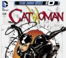 Catwoman (Volume 4) Issue 0