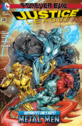Justice League Vol 2-28 Cover-3