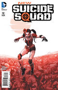 New Suicide Squad Vol 1-12 Cover-1