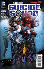 New Suicide Squad Vol 1-6 Cover-1