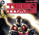 Teen Titans (Volume 4) Issue 18