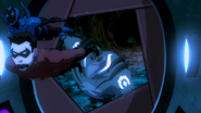 Robin rebreather