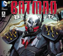 Batman Beyond (Volume 6) Issue 6