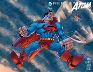 The Dark Knight Universe Presents The Atom Vol 1-1 Cover-1